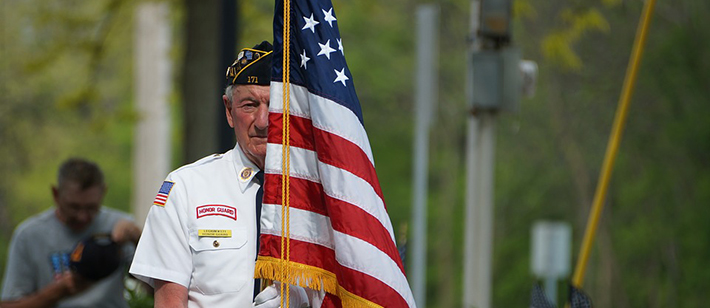 LSA offers continued legal services for Veterans