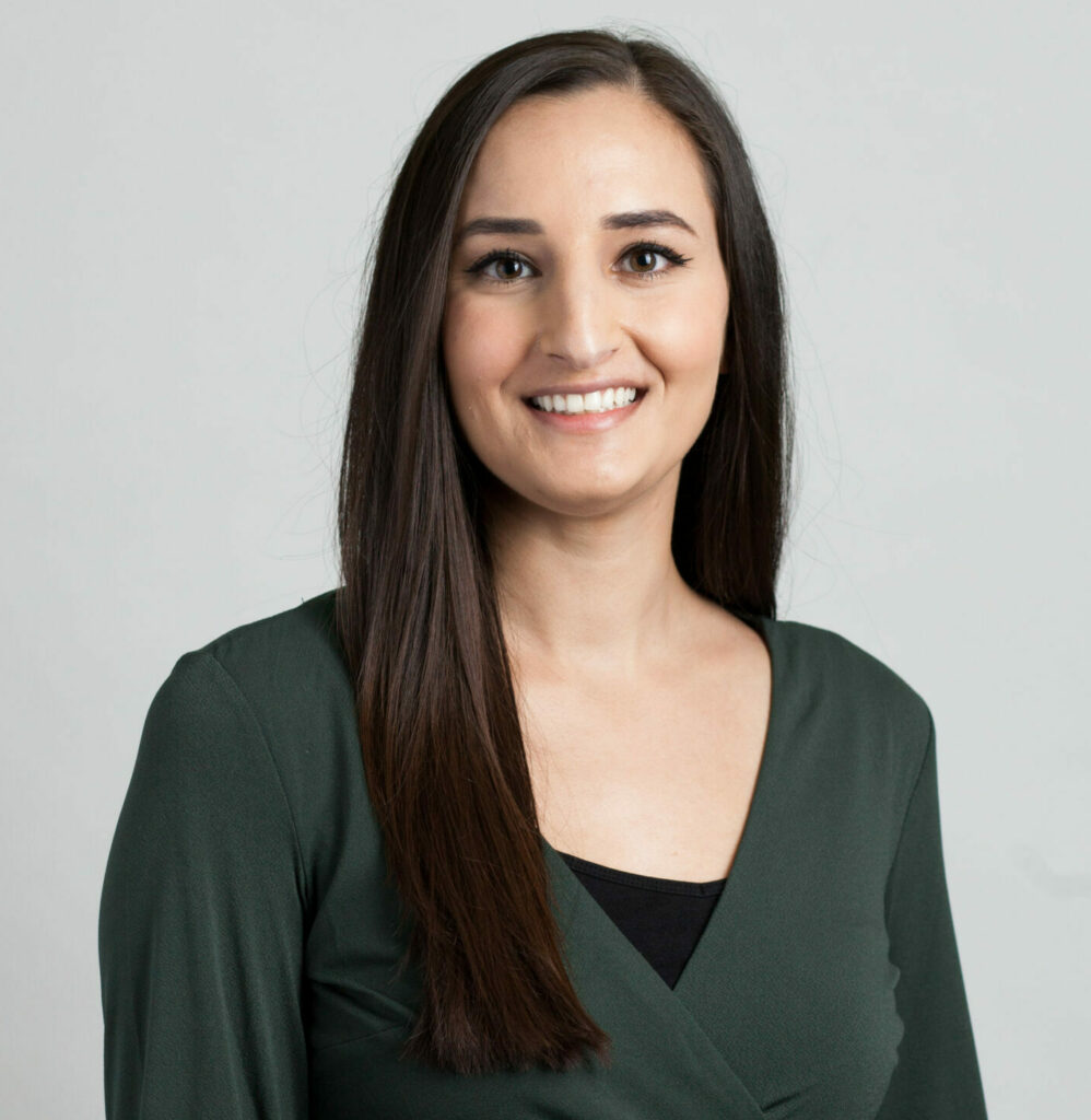 Headshot of Tamara Imam